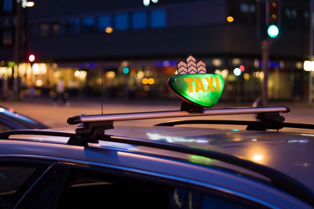 taxi københavn