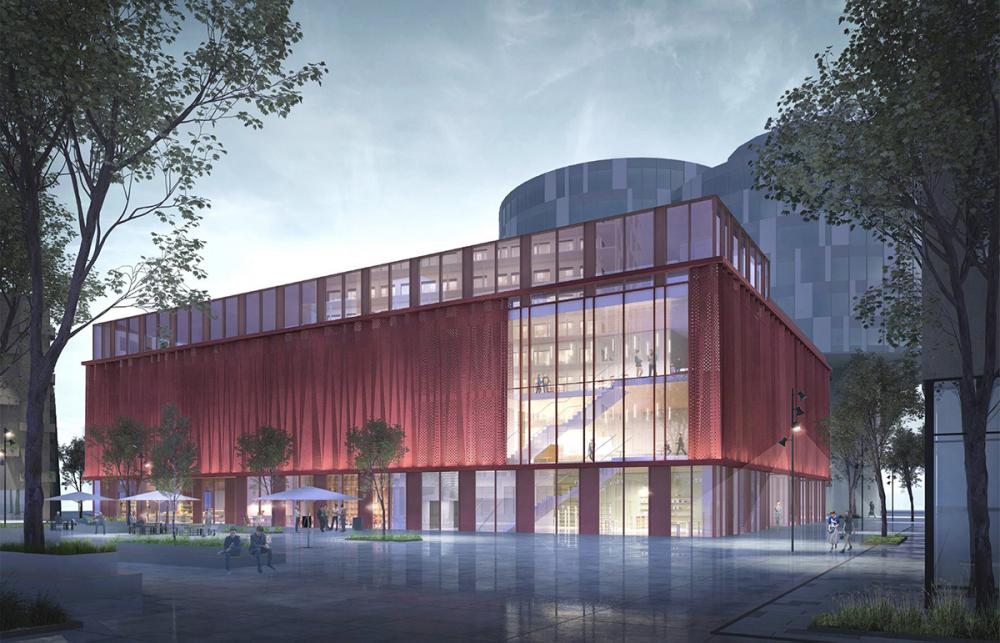 biograf hamborg plads