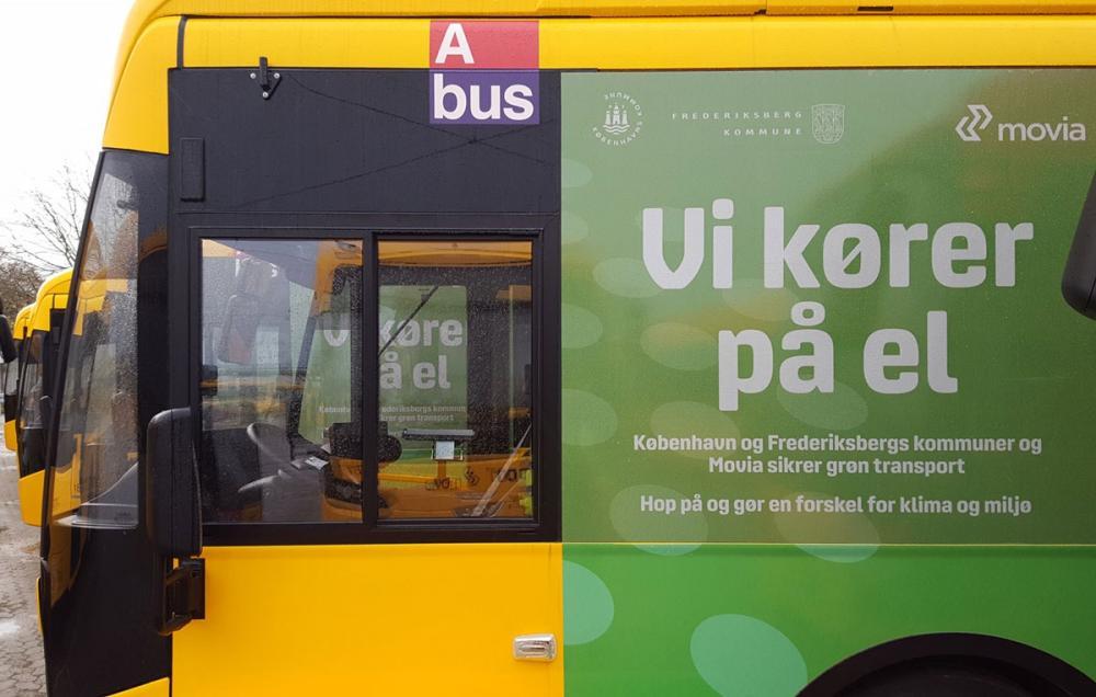 elbus københavn