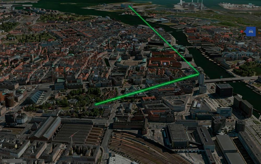 Copenhagen Light Festival 2020