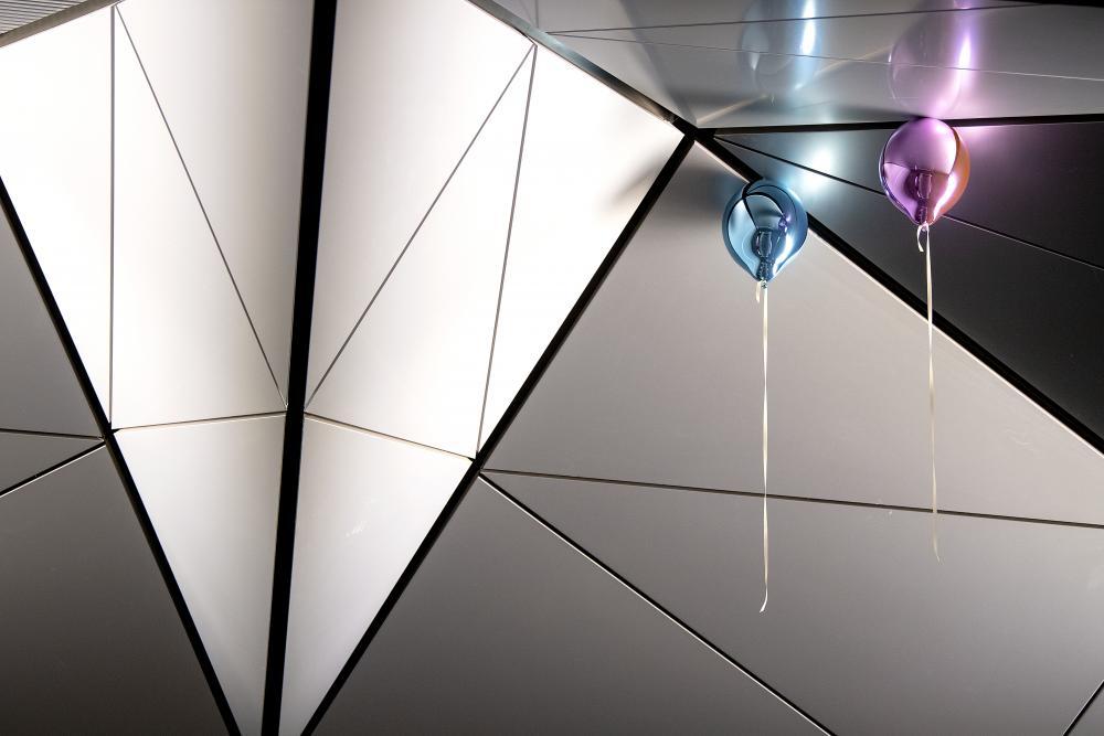 balloner kongens nytorv station
