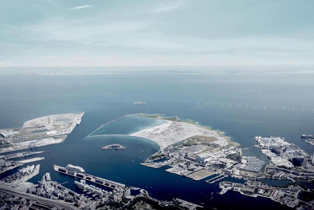 Lynetteholm borgerforslag sverige københavn havstrøm