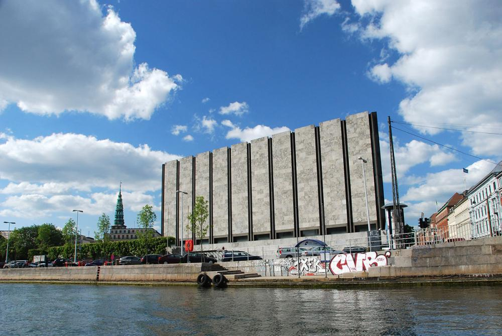 Nationalbanken København