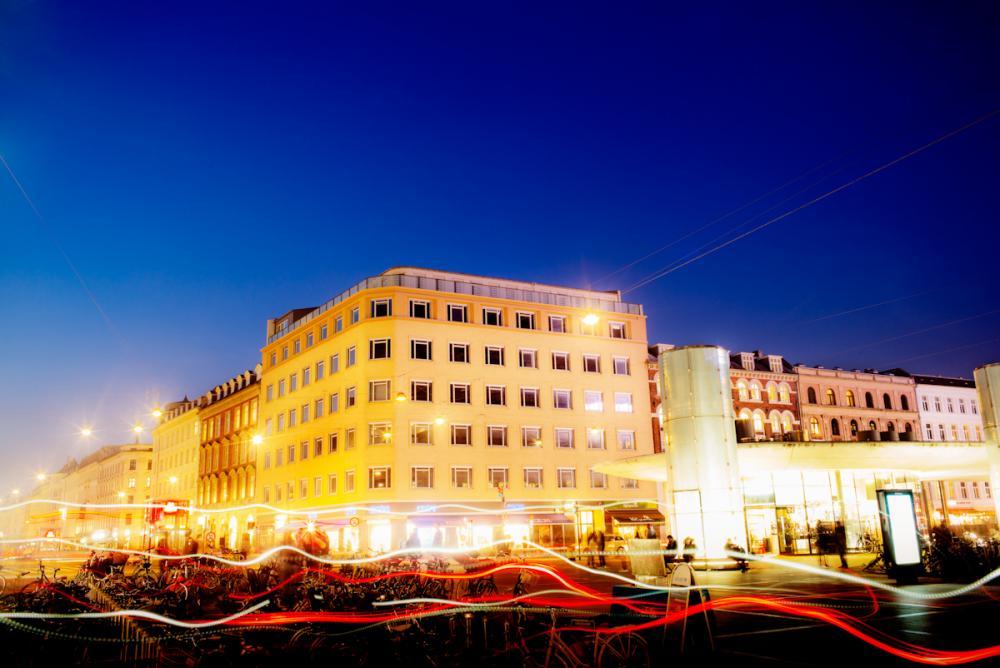 Scandic Nørreport Hotel