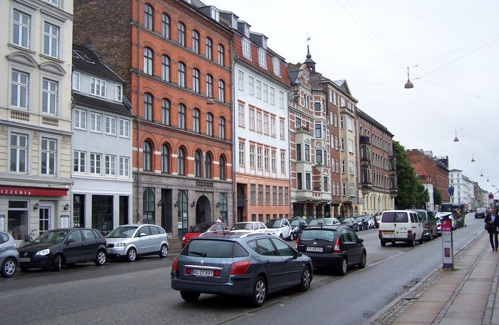 Trafik i kommunalpolitik