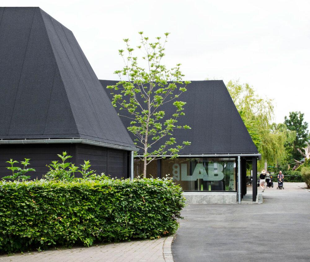 Zoolab oversigt zoo københavn