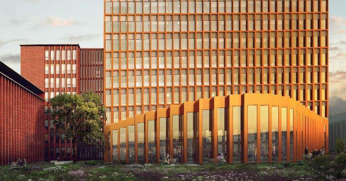 FLSmidth skrotter stort byggeprojekt i Valby