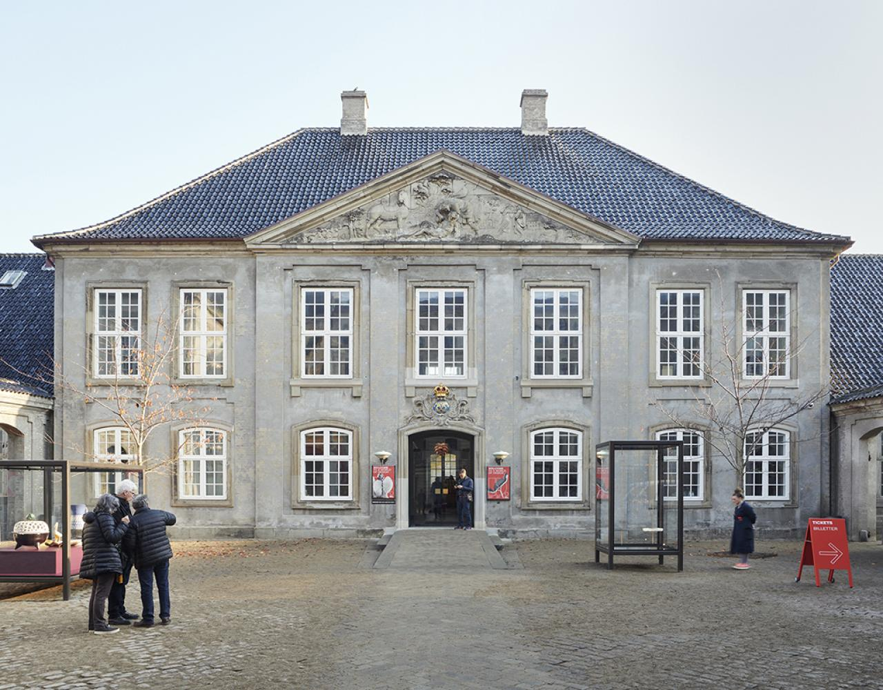 designmuseum forplads