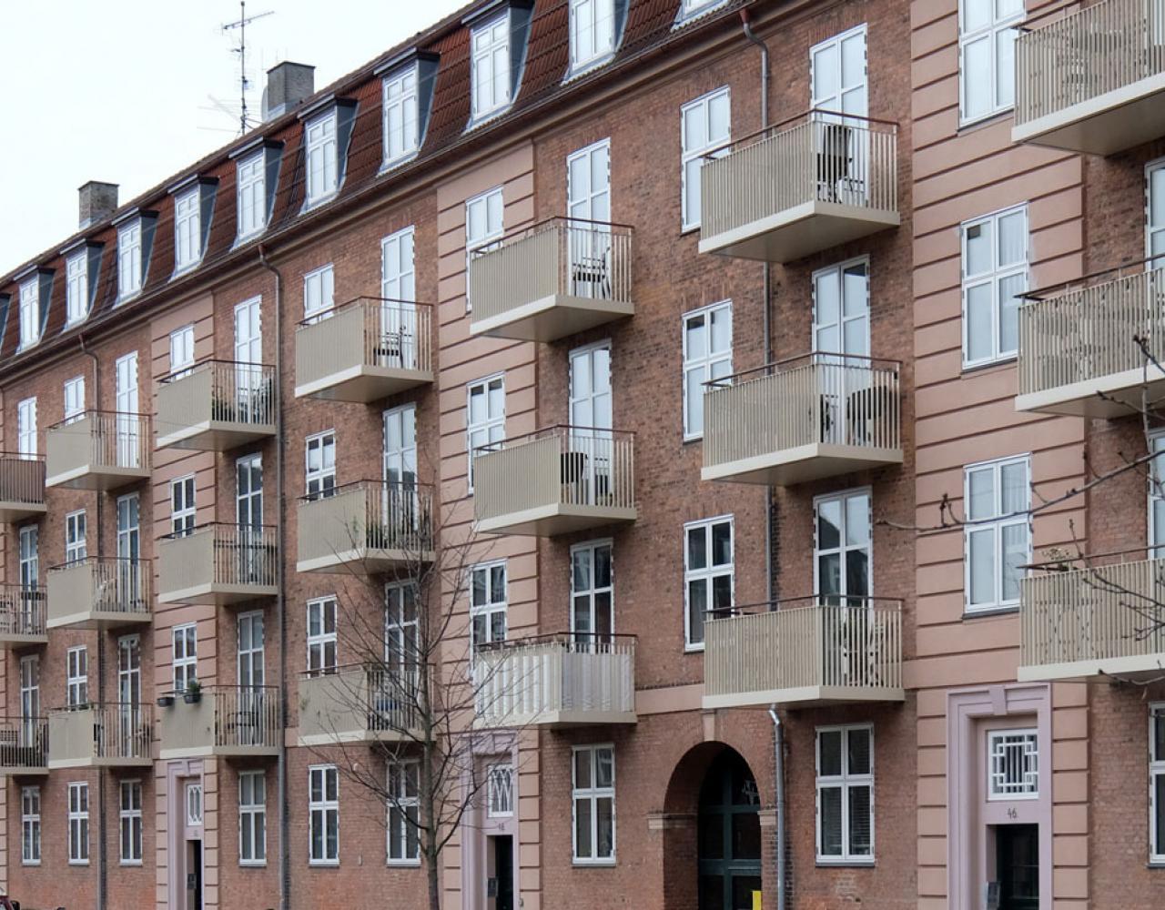 Altaner Tåsingegade