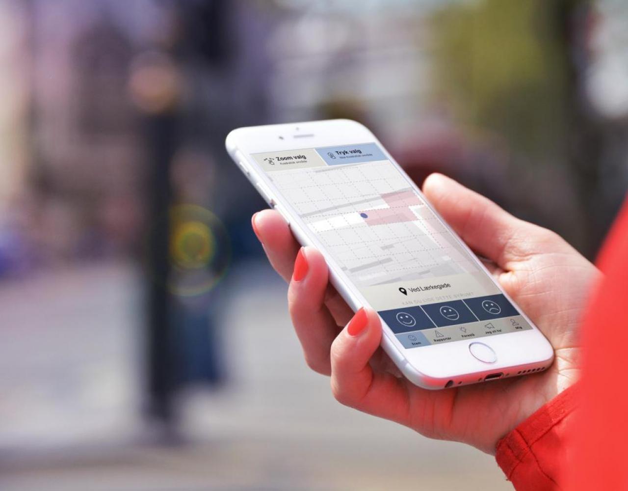 citychange app