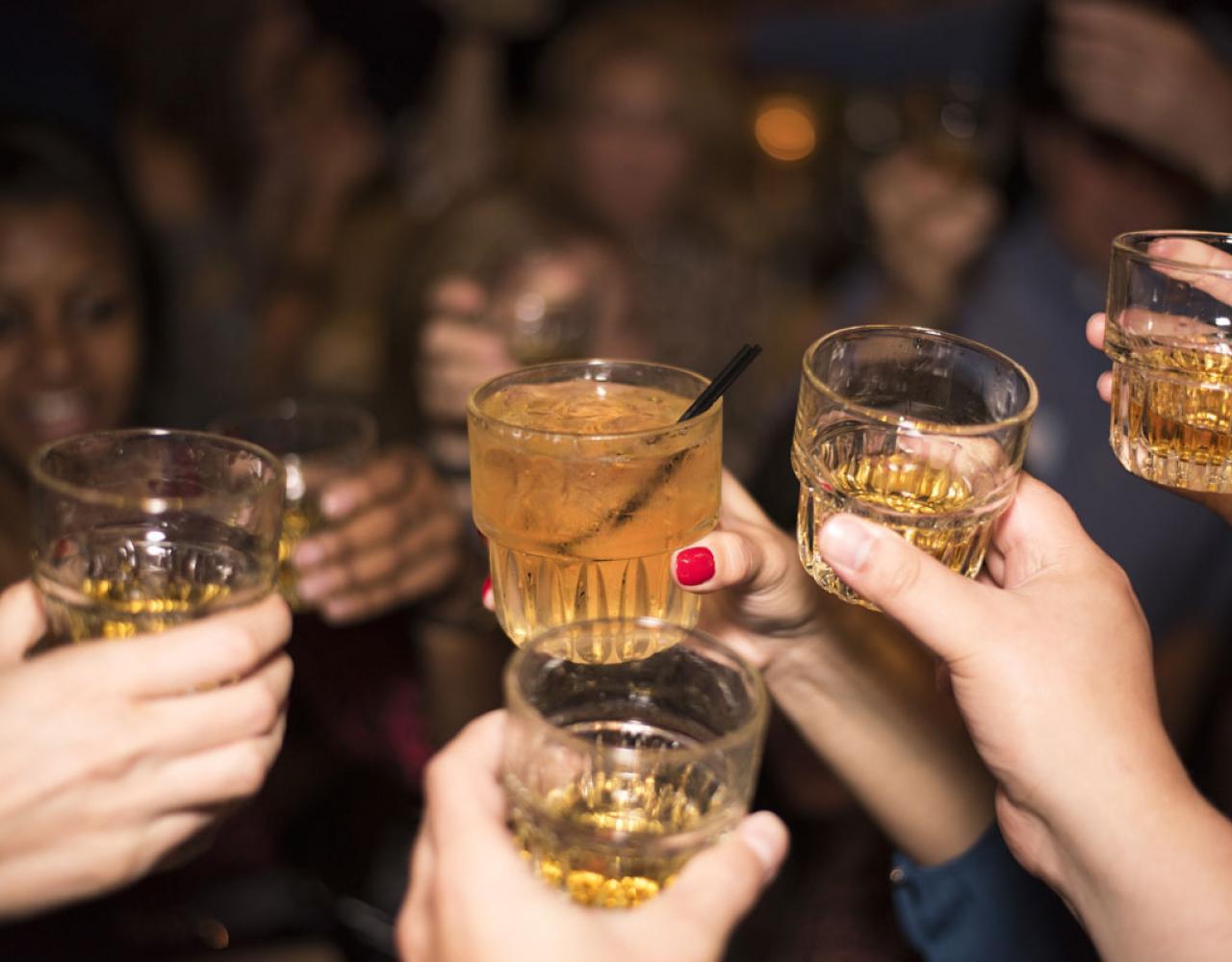 druk whisky nat
