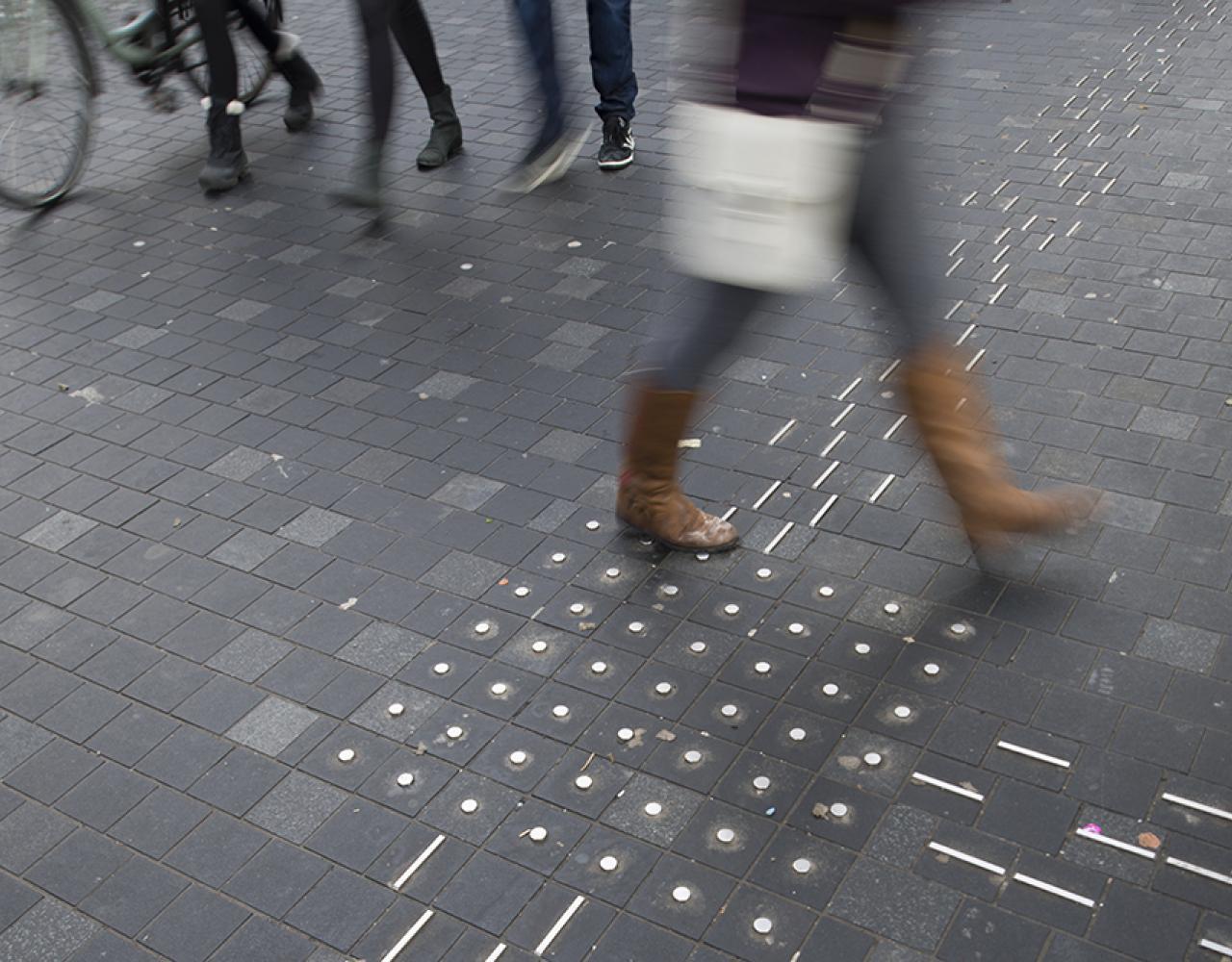 fodgænger købmagergade
