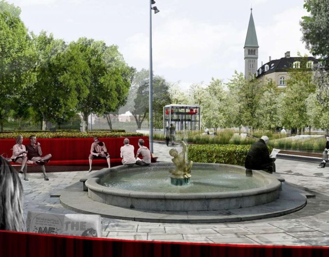 enghave plads 2019