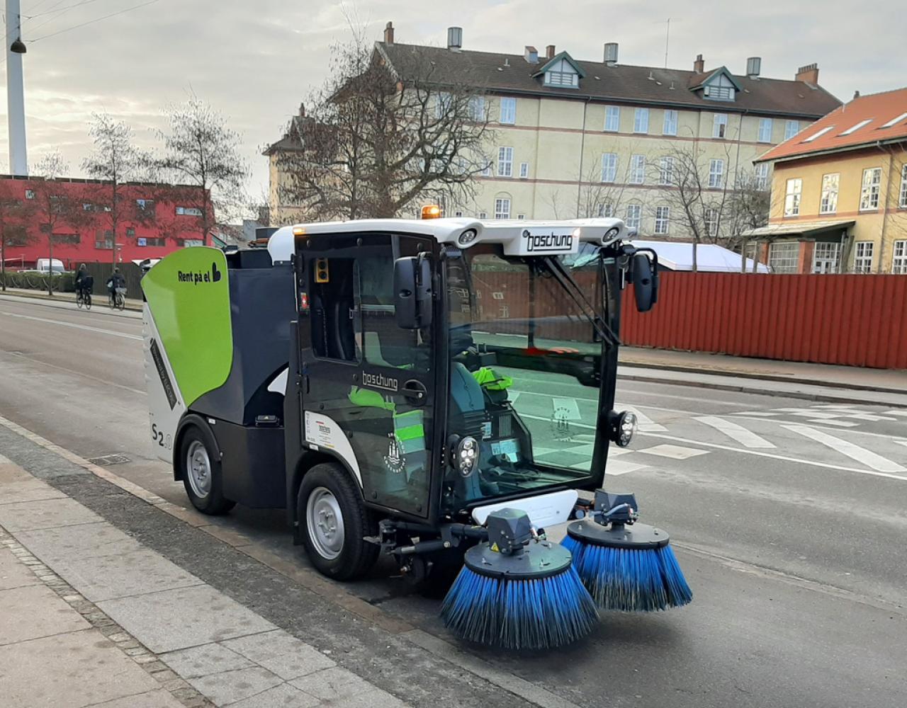 fejemaskine el københavn