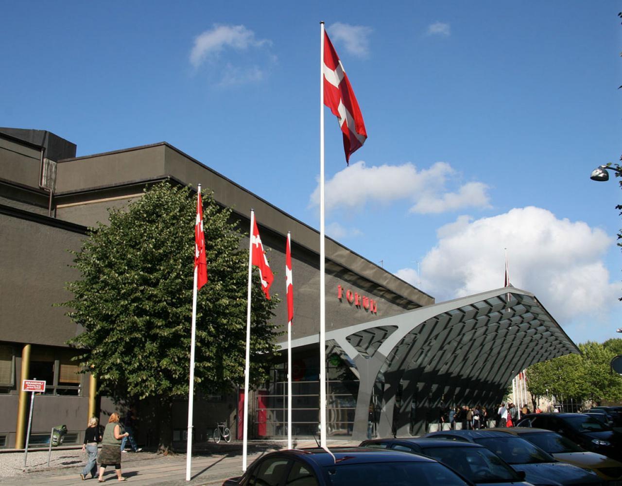 Forum København Frederiksberg