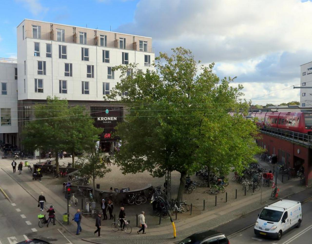 e3e43bc8ec7 Endelig har Vanløse det shoppingcenter   Magasinet KBH