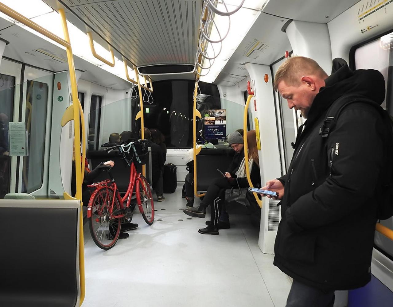 metro københavn telefon