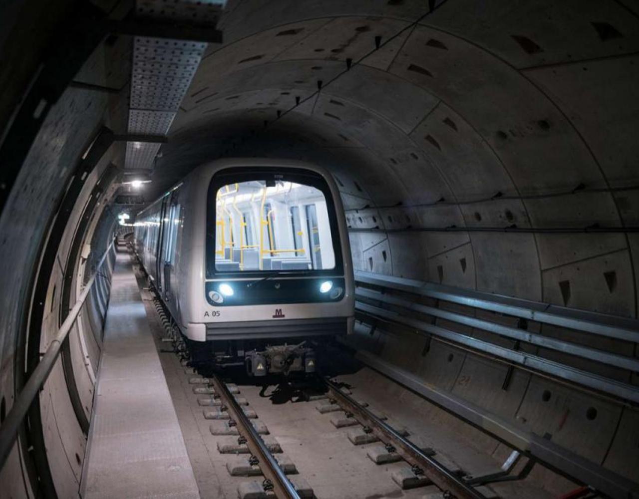 Metroselskabet sætter ind over for støjgener