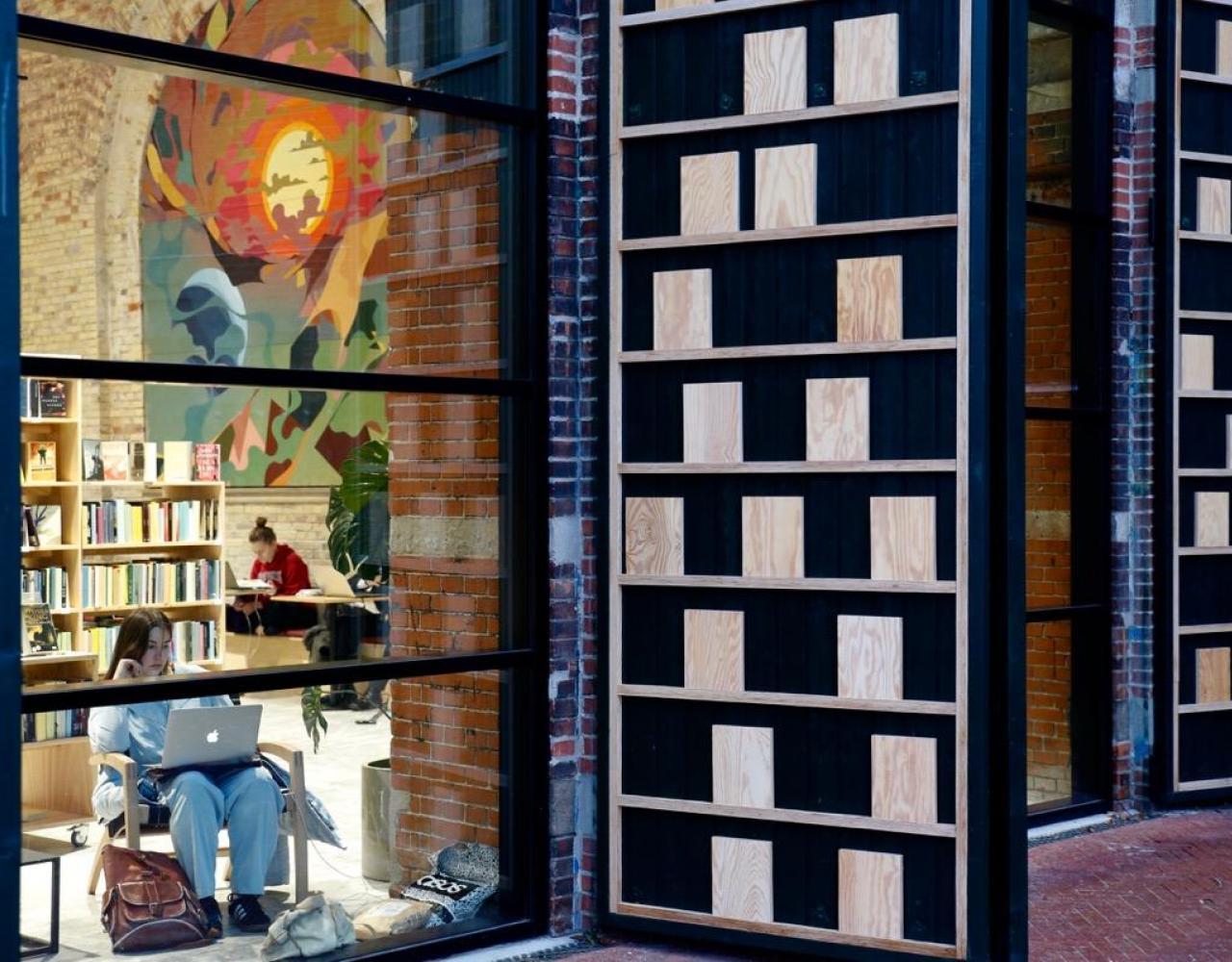 Nørrebro Bibliotek