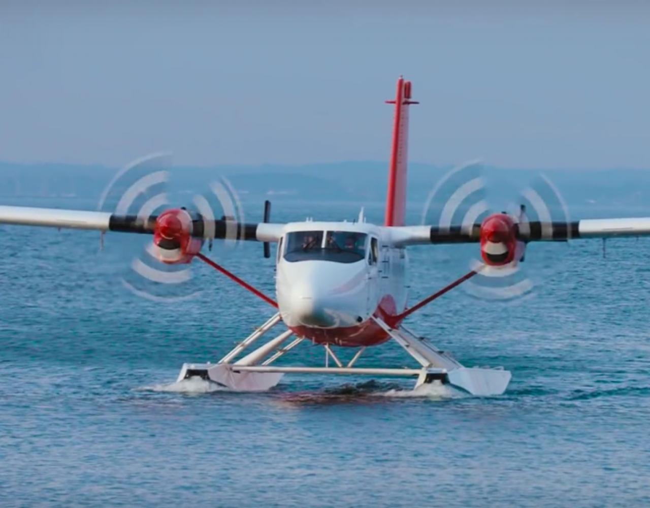 vandflyver nordic seaplanes