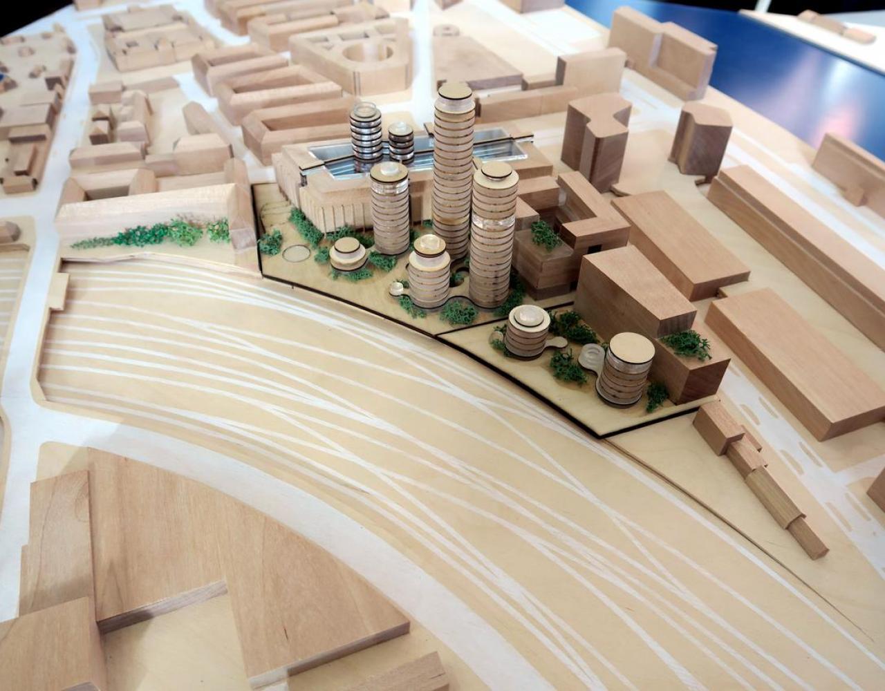 postgrunden model lundgaard tranberg gehl