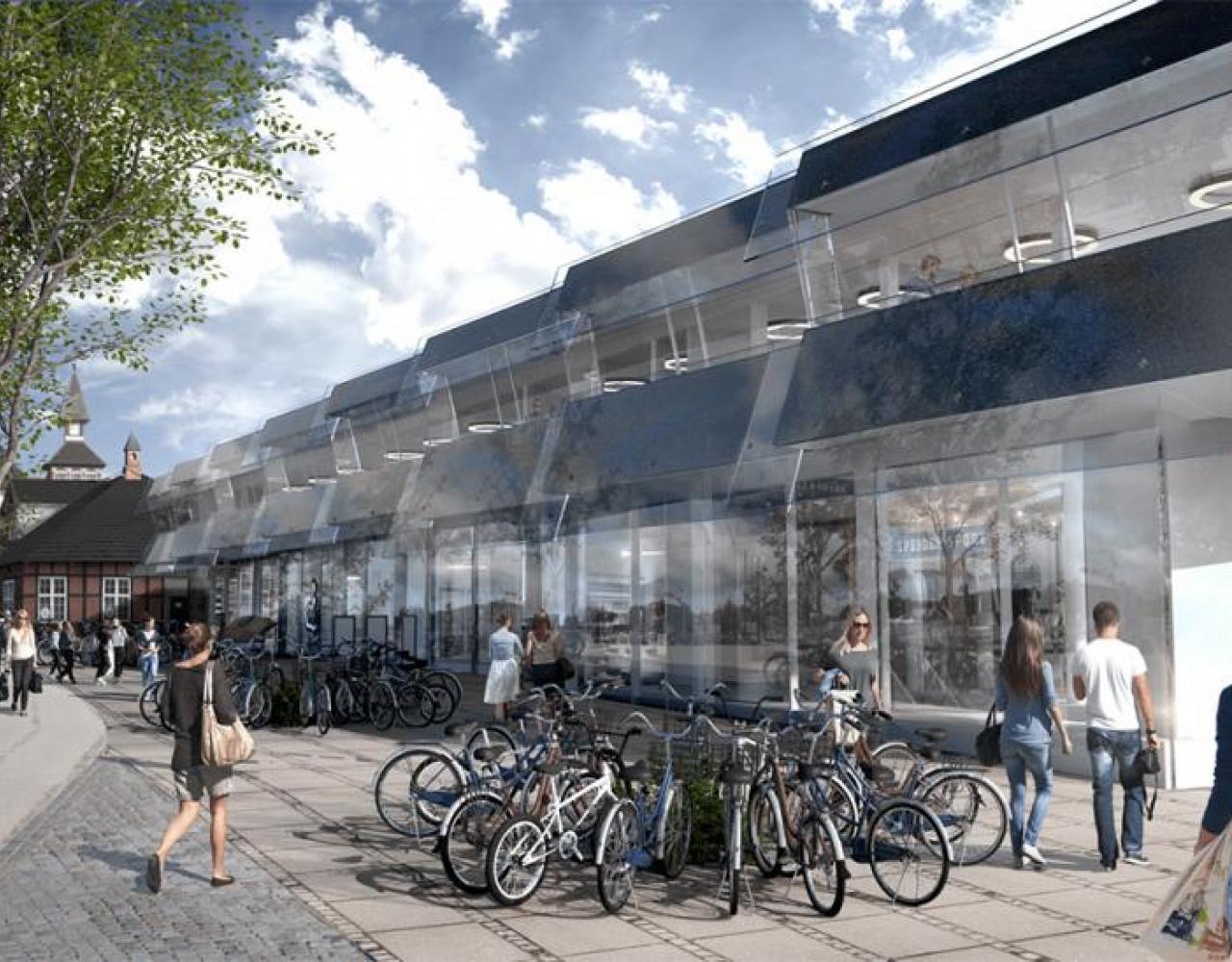 Visualisering Københavns Kommune Retningslinjer