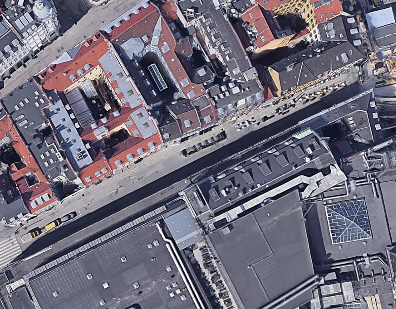 Lille Kongensgade