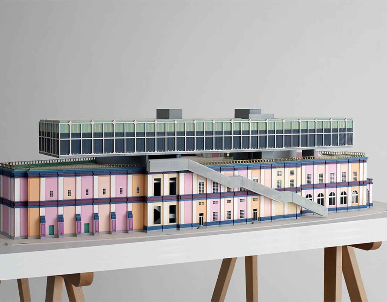 transformation af palads teatret