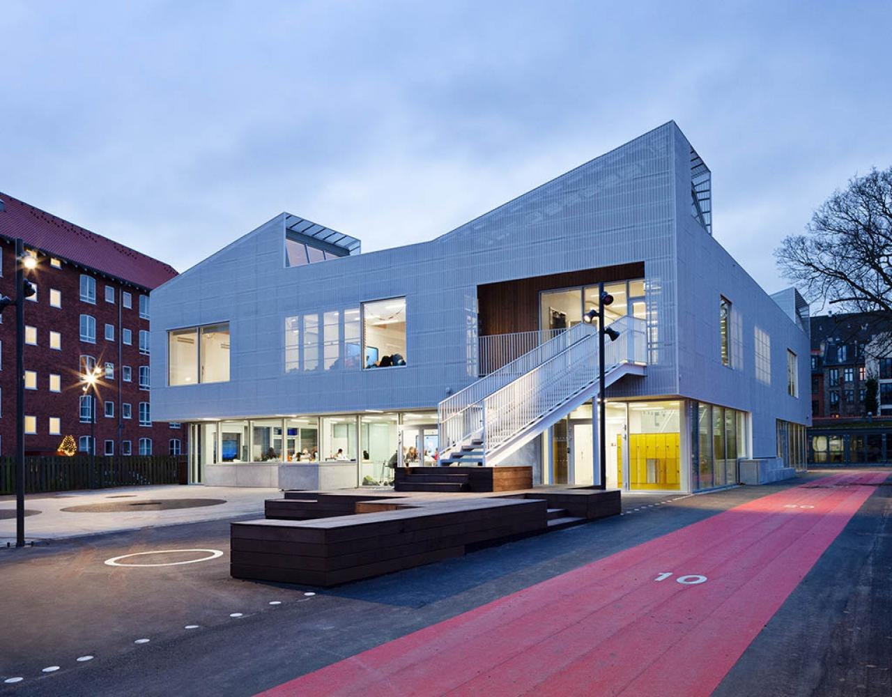 sciencelab christianshavns skole
