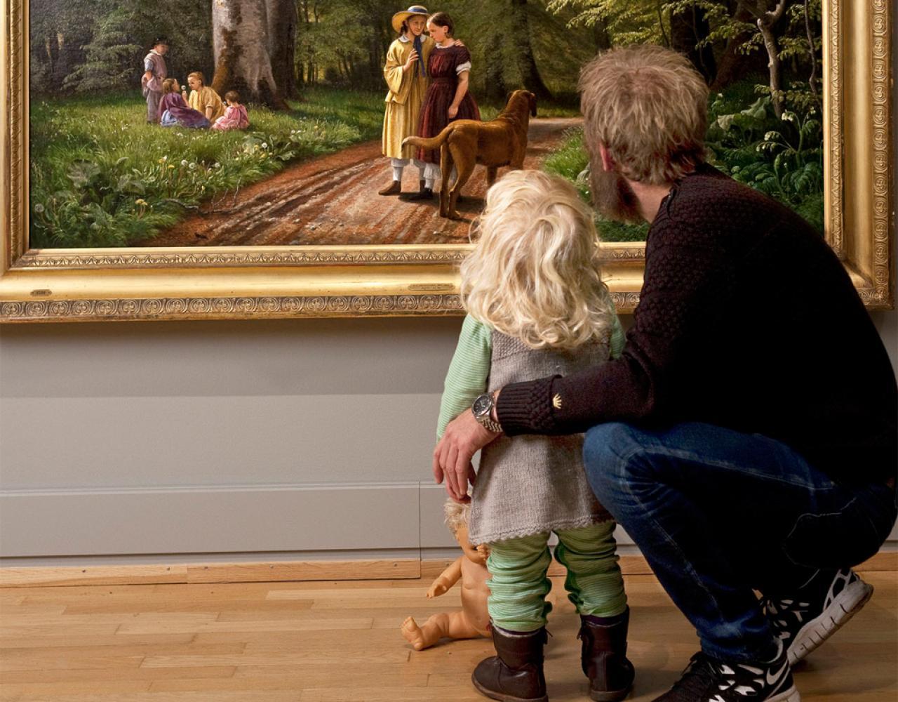 Enhver sidste gratis museer i København