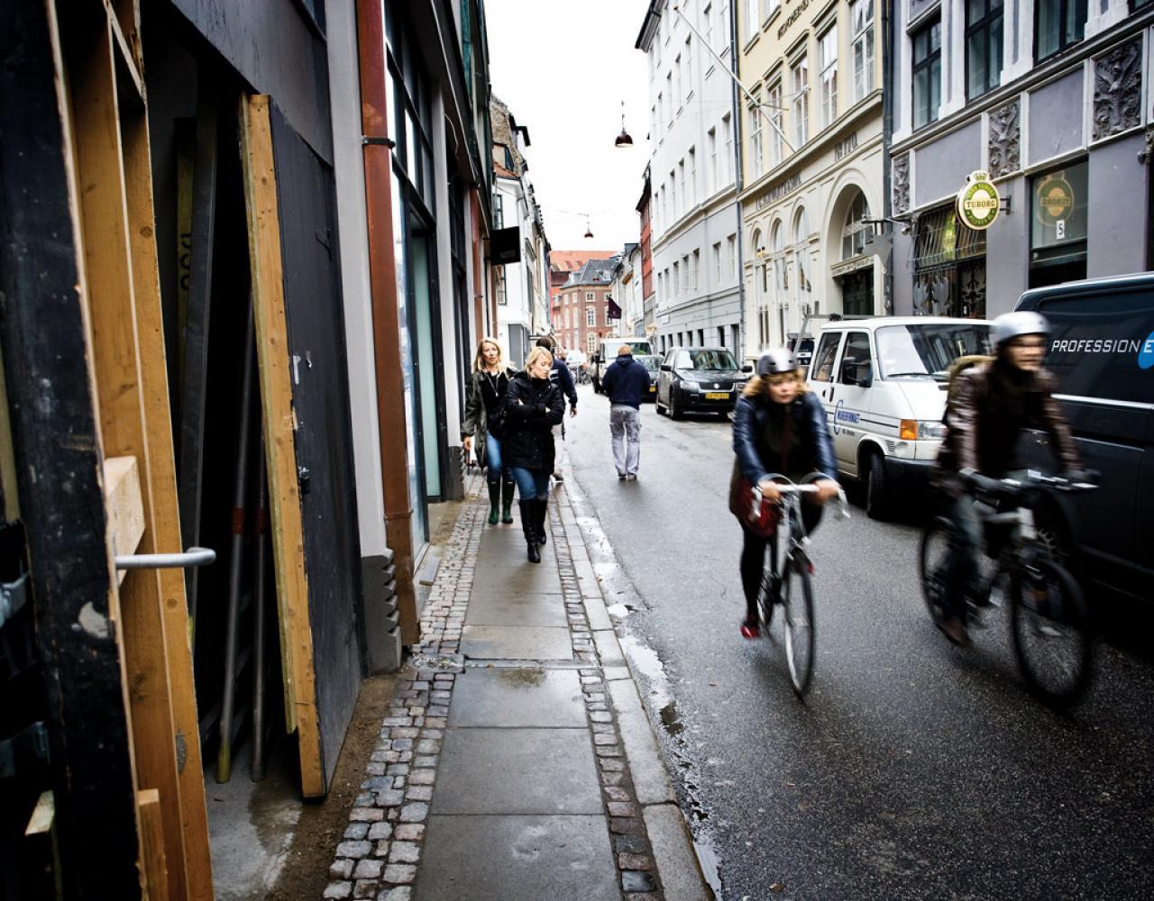 Sværtegade København 2009