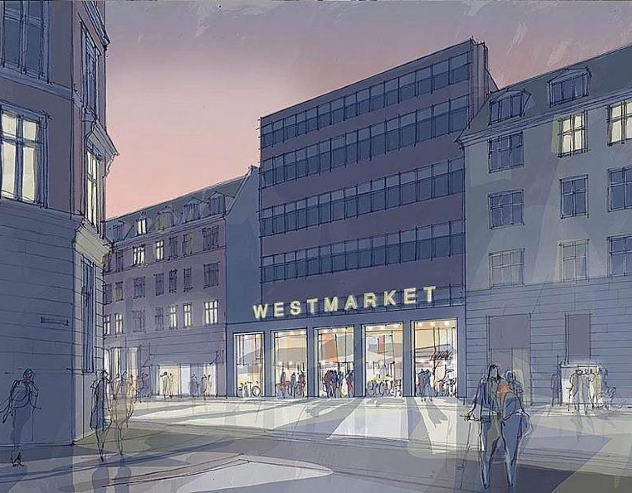 westmarket vesterbrogade