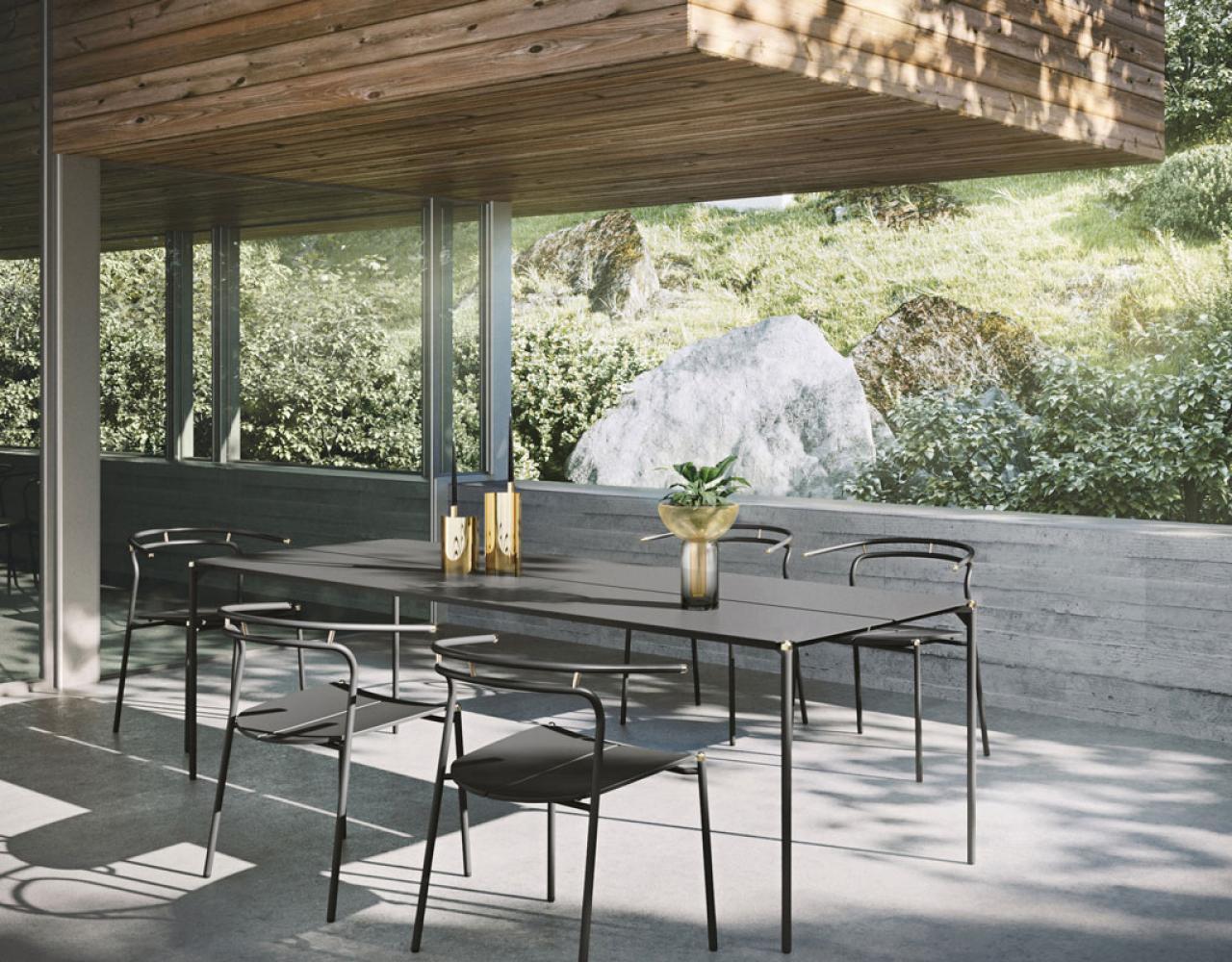 Novo tables
