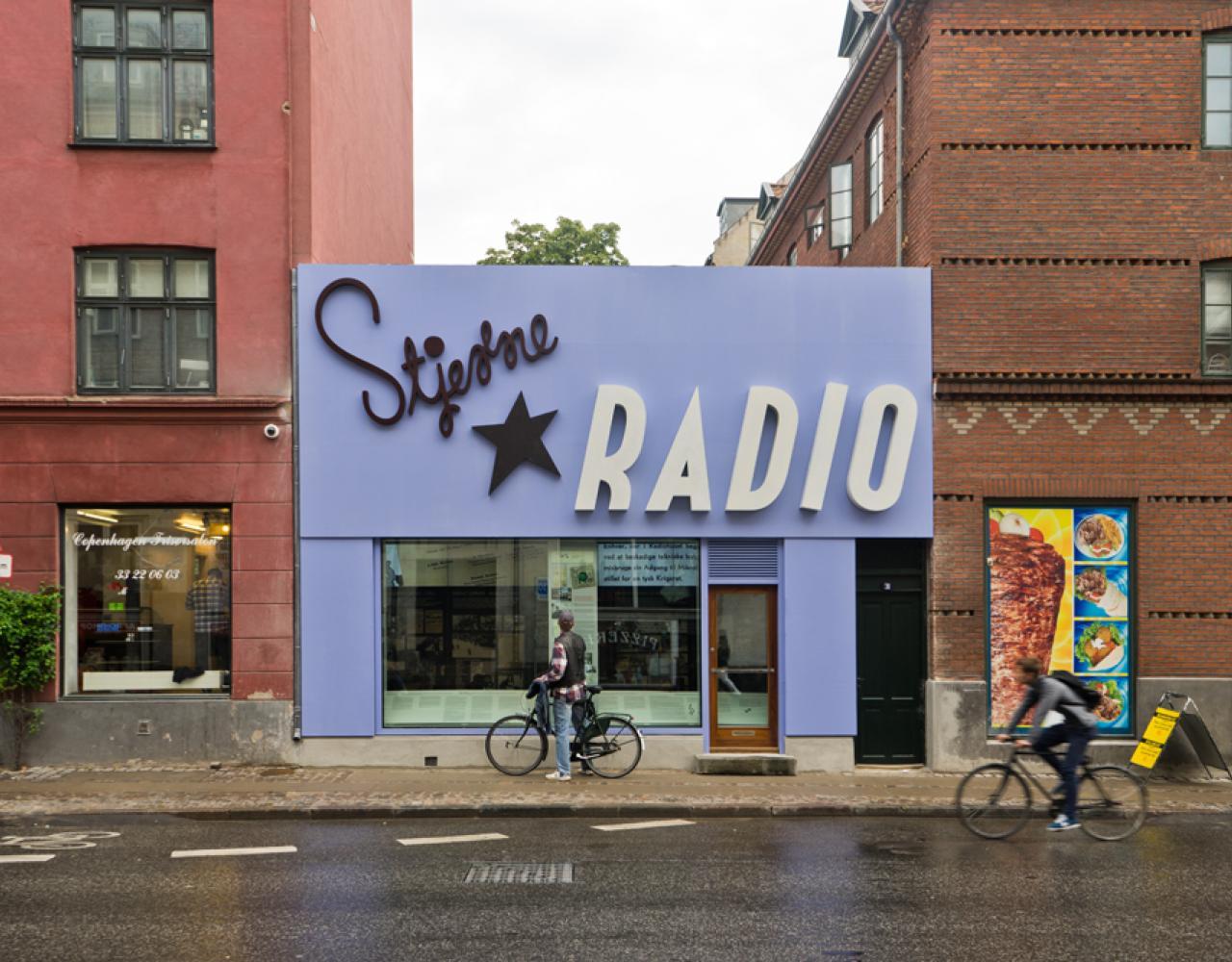 stjerne radio istedgade 31