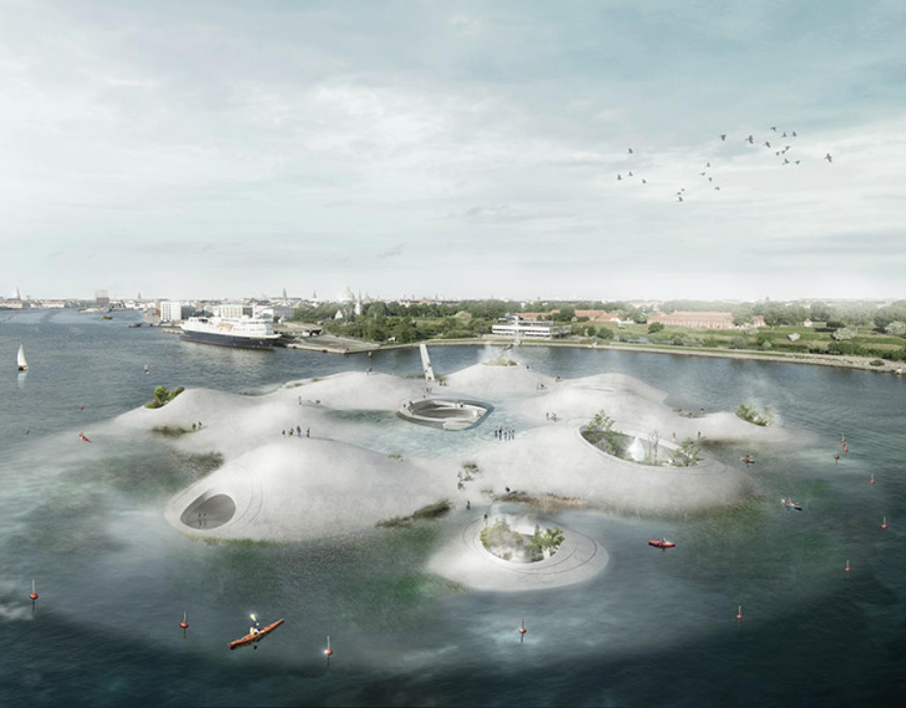 house of water københavns havn