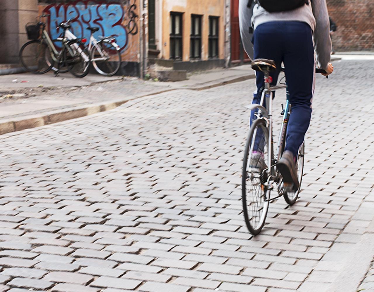 niels hemmingsensgade cykelvenlige brosten