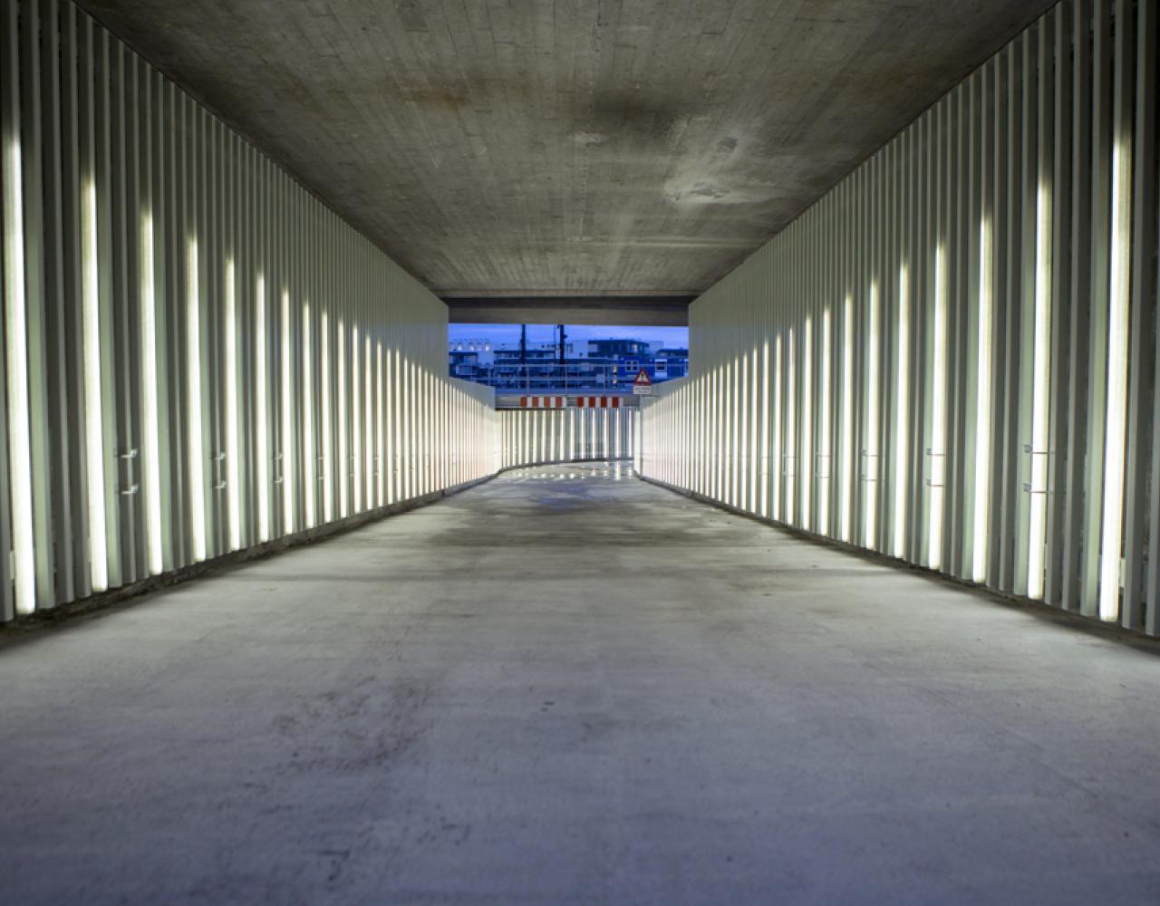 stiforbindelse nordhavn østerbro