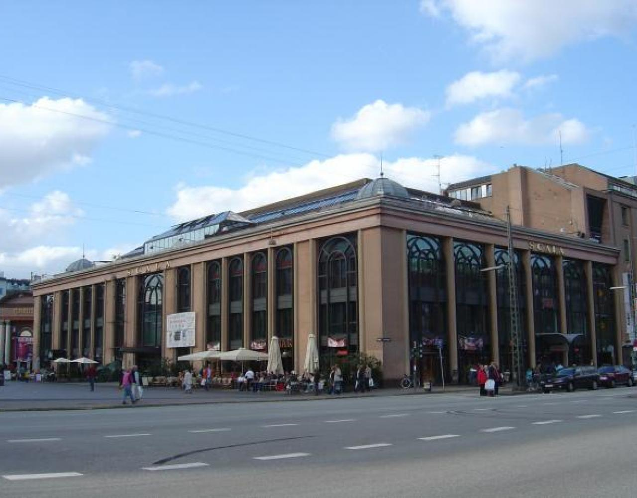 kbh magasin