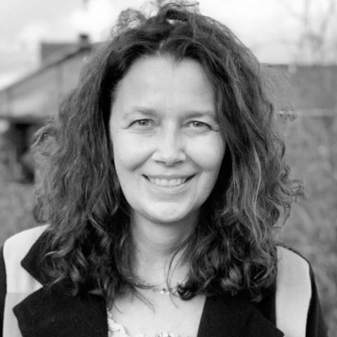 Mette Annelie Rasmussen