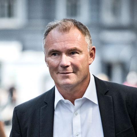 Morten Andreasen PPG