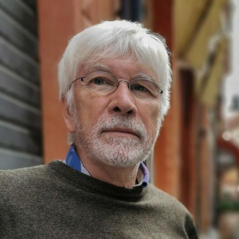 Peter Schultz Jørgensen