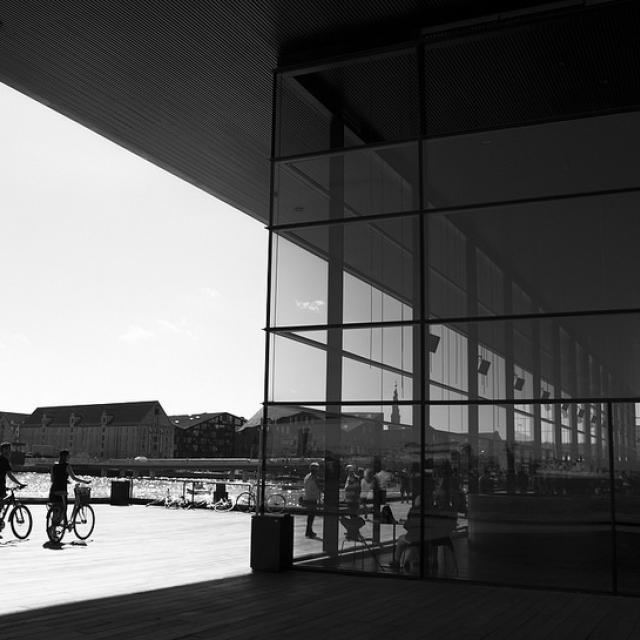 Copenhagen and proximities