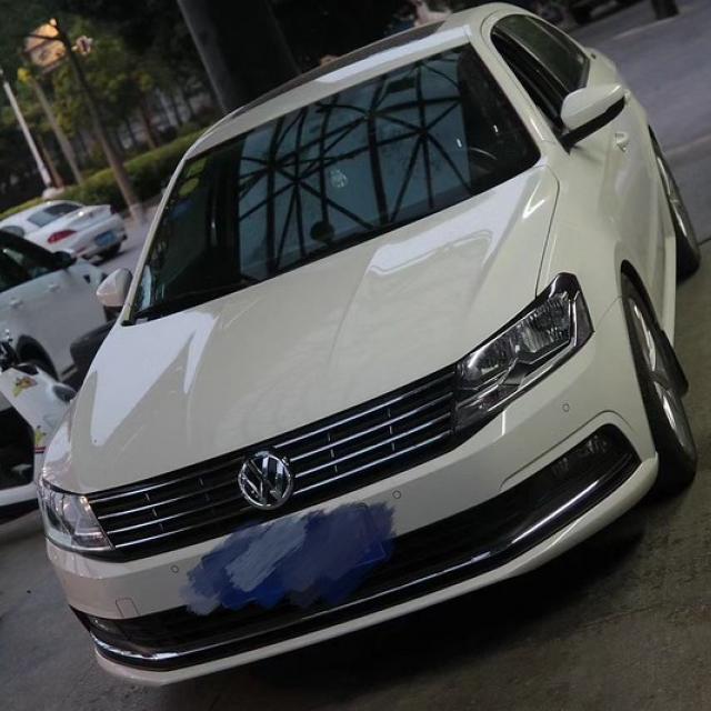 Bonoss forged lightweight plus wheel spacers for Volkswagen Lavida (3)
