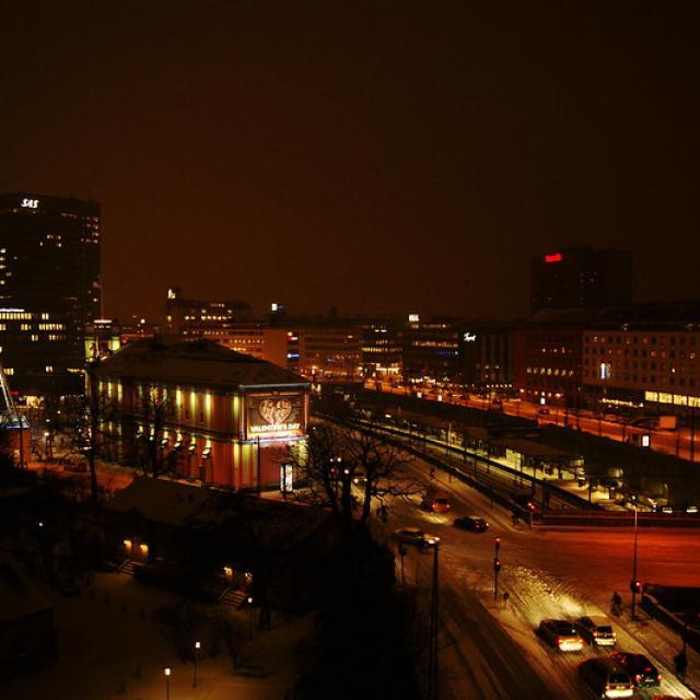 Vesterport - Copenhagen