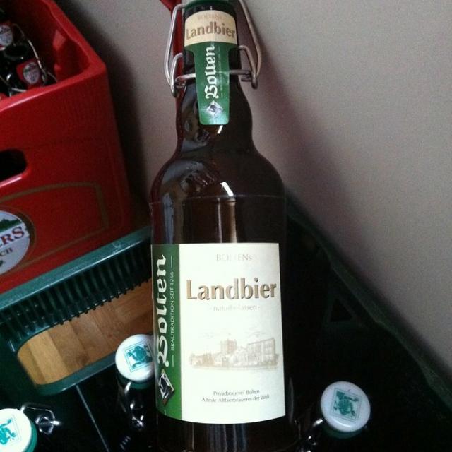 Bolten's Landbier