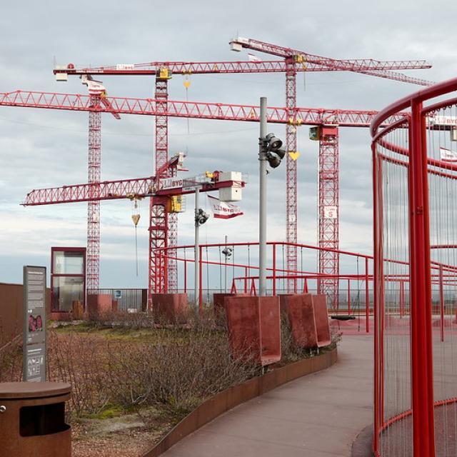 REDRUM in Nordhavn CPH / Leica SL
