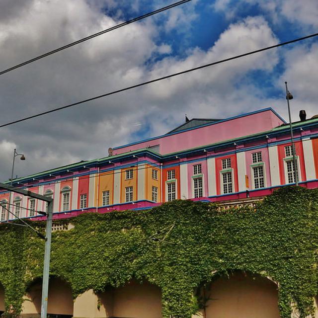 Palads Copenhagen