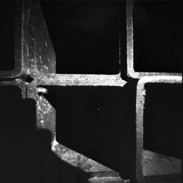 Stahl Kubus (2020)