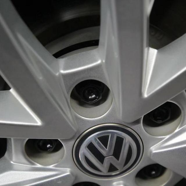 Bonoss forged lightweight plus wheel spacers for Volkswagen Lavida (5)