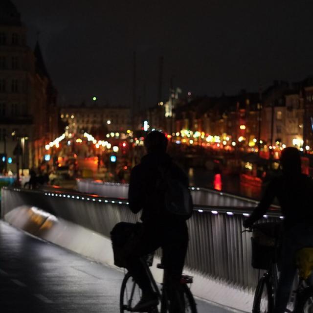 Nyhavn from Lille Langebro